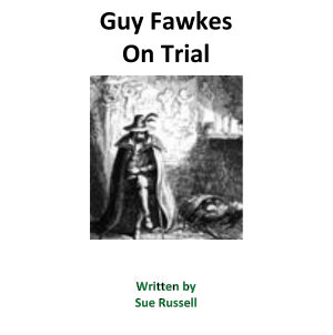 Trial of Guy Fawkes