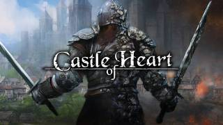 Castle of Heart, un action/plateforme indie prometteur sur Switch?