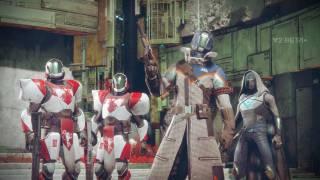 Des améliorations nécessaires pour Destiny 2
