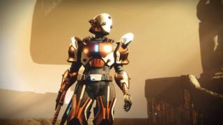 Destiny 2 gratuit pour ce week-end sur Xbox One