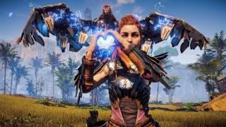 Sony confirme Horizon Zero Dawn sur PC