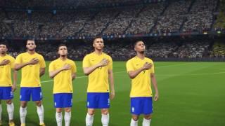 Nouveaux joueurs pour le premier anniversaire de PES 2018 Mobile