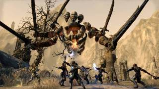 The Elder Scrolls Online fête l'anniversaire de son second pack d'extension