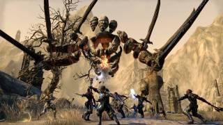 The Elder Scrolls Online fête l'anniversaire de son second pack d'extension