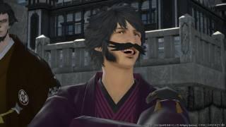 La mise à jour 4.25 de Final Fantasy XIV disponible