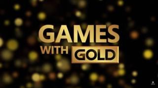 Xbox Games with Gold – Les jeux gratuits de septembre 2019