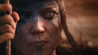 Hellblade Senua's Sacrifice sort en version physique