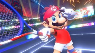 Démo et tournoi de pré-lancement pour Mario Tennis Aces