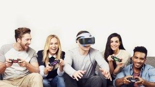 Des showrooms PlayStation VR en France pour convaincre