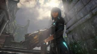 Nouvelle mise à jour pour Quake Champions