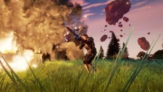 Rend, un nouveau MMORPG par des anciens de World of Warcraft