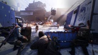 La mise à jour 1.8 de Tom Clancy's The Division arrive à l'automne
