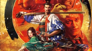 Nobunaga's Ambition Taishi confirmé pour l'occident