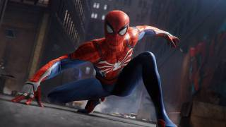 Nouvelles images pour le prochain Spider-Man sur PS4
