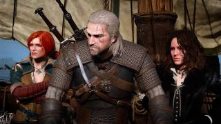 The Witcher 3 Wild Hunter arrive sur Xbox Game Pass en décembre