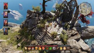 Divinity Original Sin II accessible sur Xbox Game Preview bientôt