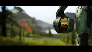 Microsoft tease sur le futur Halo Infinite
