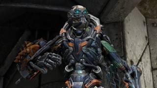 Diverses nouveautés avec le mise à jour d'octobre de Quake Champions