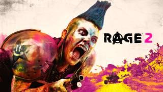 Rage 2 sortira au printemps 2019 pour les fans de shooter déjanté