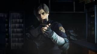 Capcom propose une démo jouable une seule fois pour le remake de Resident Evil 2