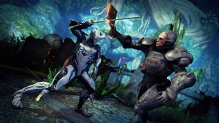 The Sacrifice, la nouvelle extension de Warframe, disponible sur PC
