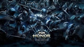 La saison 7 de For Honor arrive très bientôt