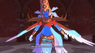 De nouvelles informations sur le premier DLC de Ni No Kuni II