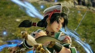 Talim est le dernier personnage annoncé pour SoulCalibur VI