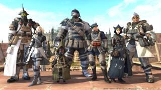 Des visuels pour la mise à jour 4.4 de FInal Fantasy XIV Stormblood