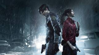 Resident Evil 2 et Devil May Cry 5 seront au Paris Games Week 2018