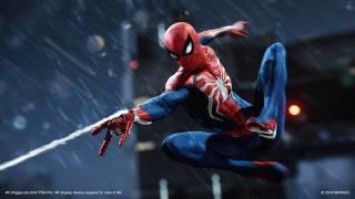 Nouveau trailer et nouvelles informations sur le futur Spider-Man sur PS4