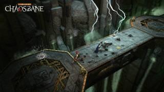 La seconde bêta fermé de Warhammer Chaosbane débute