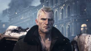 Square Enix en montre un peu plus de son Left Alive