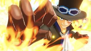 De nouvelles images et deux personnages originaux pour One Piece World Seeker