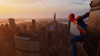 Marvel's Spider-Man – La tête dans les toiles