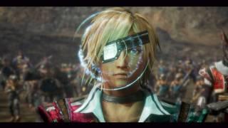 Square Enix va sortir le remaster de The Last Remnant sur PS4