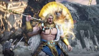 De nouveaux pouvoirs et du online pour Warriors Orochi 4