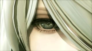 2B de Nier Automata bientôt sur SoulCalibur VI