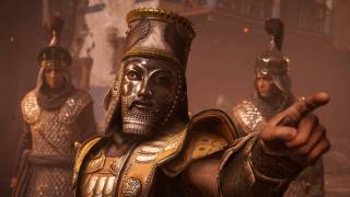 La premier DLC d'Assassin's Creed Odyssey sort la semaine prochaine