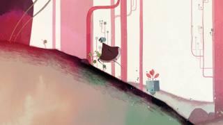 Découvrez le début de Gris l'excellent jeu d'aventure/plateforme espagnol en vidéo