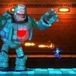 Megaman 11 – Par où t'es rentré ? On t'a pas vu sortir !