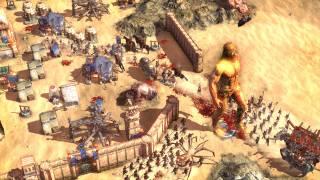 Funcom annonce un RTS, Conan Unconquered