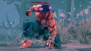 Capcom annonce un nouveau combattant, Kage