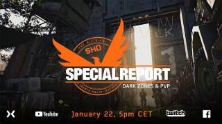 Un livestream dédié au PvP pour Tom Clancy's The Division 2 cet après-midi
