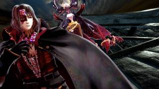 Le Castlevania-like Bloodstained Ritual of the Night sortira l'été prochain