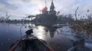 Deep Silver et 4A Games détaillent la version améliorée de Metro Exodus sur next gen et PC