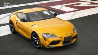 GT Sport – Les nouveautés de la mise à jour de mars 2019
