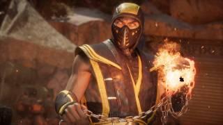 Le crossplay PS4 et Xbox One sur Mortal Kombat 11 pour bientôt