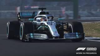 Codemasters reconduit sa licence F1 jusqu'en 2025 au minimum