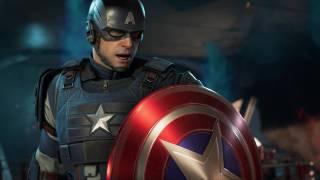 Marvel's Avengers se montre dans une nouvelle vidéo